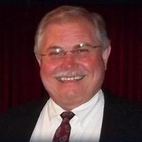 Harold Cagle of Adamsville, TN
