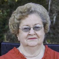 MRS. MELBA BOWEN ROBERTSON