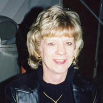 Carol Wesson