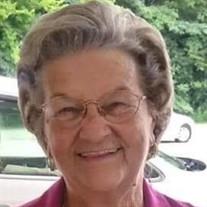 Ann Dockery Britt