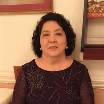 Elaine Patino