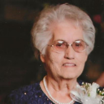 Mamie Ruth Linebarger