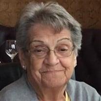 Patricia Ann Hebert  Gokey