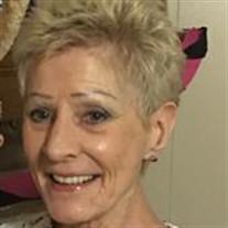 Shirley  Ann  Mann