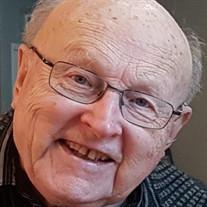 Edmund Vernard Ralph