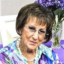 Joyce Marlene Pittman-Null