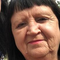 Jane Summerour Gillis