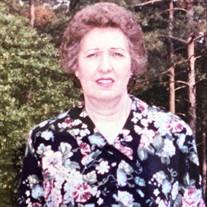 Hazel Clark