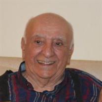 Albert A. Naples