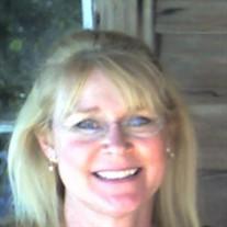Mrs. Virginia Garretson Hair