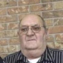 Mr. Curtis Paul Detillier