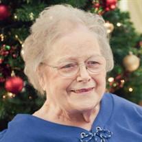 Hilda McCoy