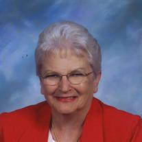 Mrs. Faye Williams Paulk