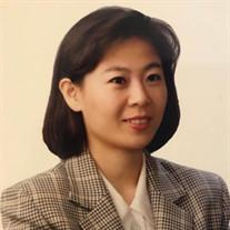 Mrs. Miye Clara Yun