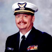 CW04 Howard Owen Edmonds Jr.