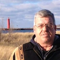 Marty C. Johnston