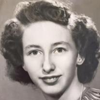 Shirley Cannon Menard