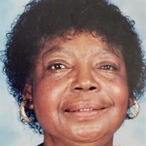 Yvonne Eljean Cass Hunter