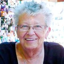 Lannette Yvonne Reshetar