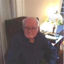 Mr. Tommy Hubert Davies