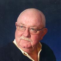 Lester Vigil Collick