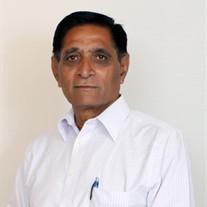 Jagdishbhai Chhotabhai Patel