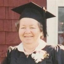 Dorothy M. Hall
