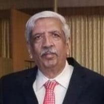 Pratul A. Patel