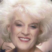 Loretta Ann Bellar
