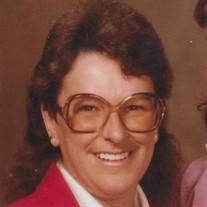Tana Bagley