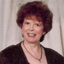 Martha June (Blanken) Smith Starcher