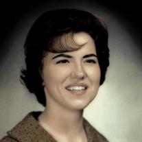 Mrs. Janice Elaine Barrett