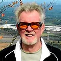 Ronald T. Brooks