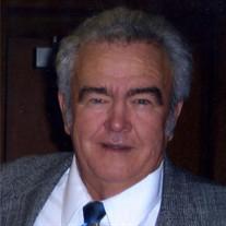 Richard Allen Wyatt
