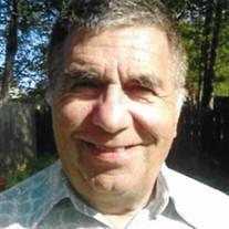 John P. Santisi