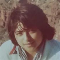 Patricia Carmona Gaines