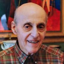 Gerald Polinsky