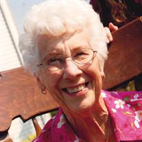 Wanda Lee Taylor Burke Haag