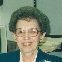 Margaret Elizabeth Roberts Dawson