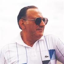 Lawrence Rocco Bucciero