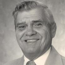 Frederick A. Kleinow