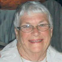 Betty J. Vandemark