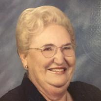 Lettie  Rhea Deloach Michiels