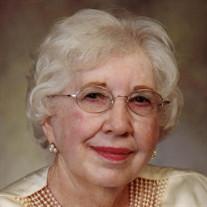 Pauline Hamburg Lieberman