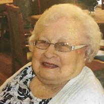 Mary Leo Greenhaw Whisenant