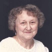 Helen Jean Pence