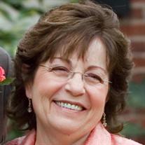 Linda Medure-Ritter