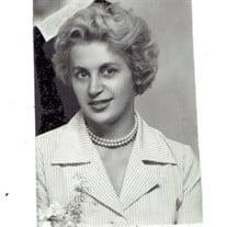 Hildegard Maria Crouse