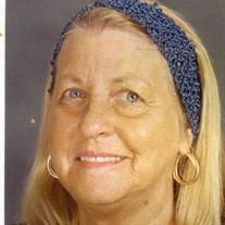 Ida Mae Harrell