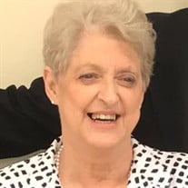 Helen Yopp Pratt